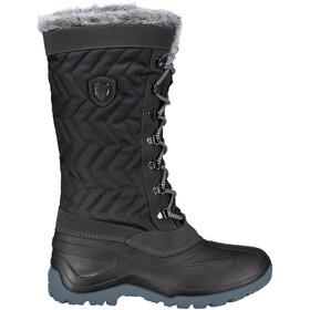 CMP Campagnolo W's Nietos Snow Boots Nero Melange